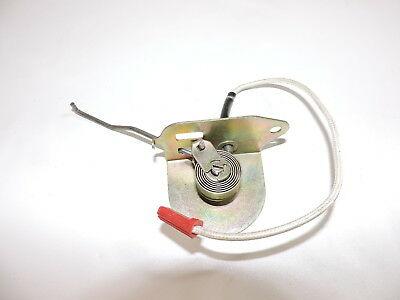 New 440 400 360 4bbl choke Thermostat 3698355 for Thermoquad carburetor.