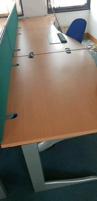 Office computer tables & drawers