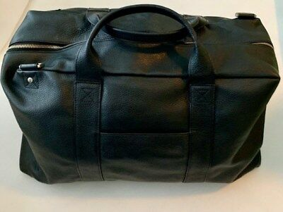 545ed345d09e NEW  275 JACK Spade Travel Duffle Bag Weekender Black New- Only  149 ...