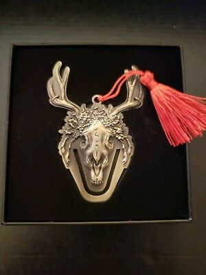 Loot Crate Exclusive Mari Lwyd Keepsake