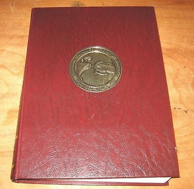 Miami County Ohio History 1981 Printing Historical Society Hard Cover 584 Pages