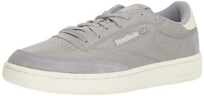 Reebok Club C 85 Men's Classic Retro Leather Sneakers Shoes Lifestyle Vintage