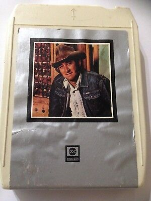Don Williams. 8 Track Stereo 8 Cartridge. Greatest Hits **Free UK Postage**