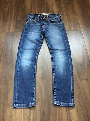 Levis Jeans Extreme Taper Fit Boys 510 Trendy