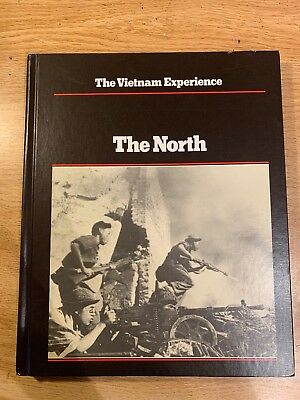 The Vietnam Experience The North Publishing Company