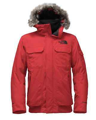 New The North Face Men's Gotham Jacket III 3 TNF RED XL AUTHENTIC GUARANTEED