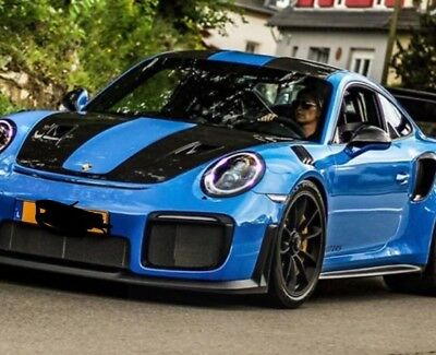 1980 Porsche 911 GT2RS New porsche gt2 rs —read description