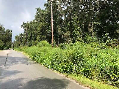 Florida Land Near Ocala FL - Mobile Home Lot! 0.21 Acre