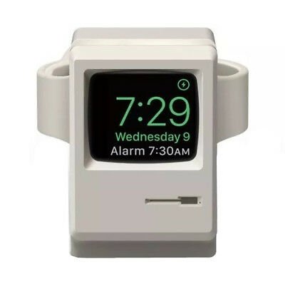Charging Dock Stand Bracket Accessories Holder For iPhone Apple Watch iwatch