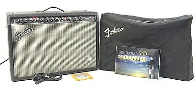 Fender Deluxe VM Vintage Modified 40W 1x12 Tube Guitar Combo Amplifier
