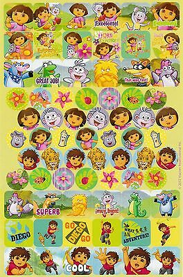 Stickers DORA THE EXPLORER Diego Monkey # 01