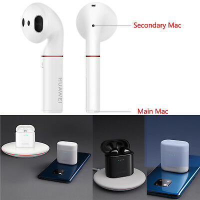 For Huawei FreeBuds 2/ 2 Pro Headset Bluetooth Wireless Headphone + Charger Box