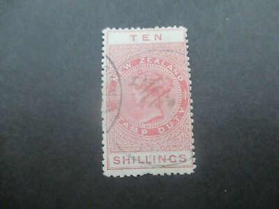 New Zealand Stamps: Great Selection  used  -  FREE POST    (c147)