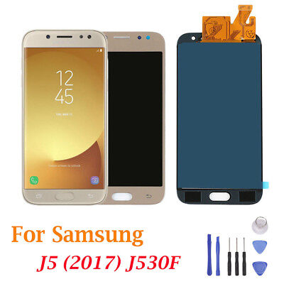 Per Samsung Galaxy J5 2017 J530 J530F Schermo Display LCD Touch Screen Digitizer