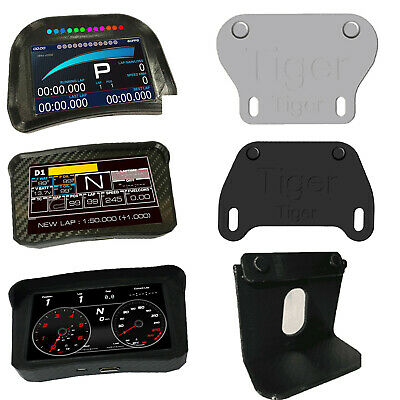Racing Game 5.0 LCD Dashboard SIM Simulator for Logitech CSW ATS ETS2 Dirt3 F1