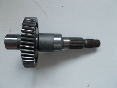 Piaggio ZIP 100 2006 Gear Box Drive Shaft