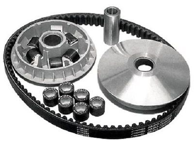 Set Malossi Complet Mbk Booster 100 2T Variateur + Courroie + Embrayage