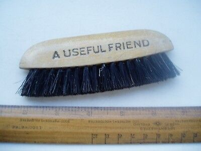 C.w.s.advertising Hat Brush