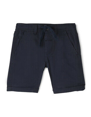 NEW Milkshake Core Twill Short Navy