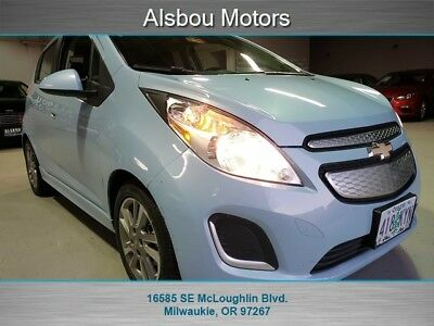 2014 Chevrolet Spark 2LT ELECTRIC 2014 Chevy Spark 2LT ONLY 21k Miles NO GAS=SAVE $$$