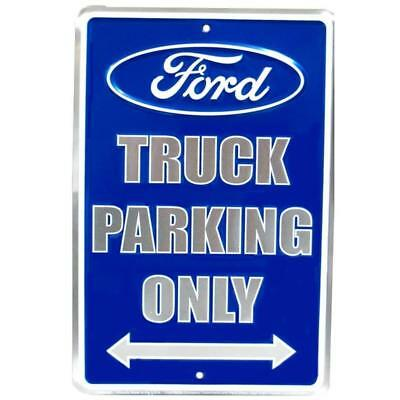 """Signs 4 Fun Hangtime Ford Truck Small Parking Sign, 8 x 12"""""""