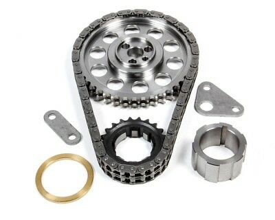 TRICK FLOW GM LS Double Roller Adjustable Timing Chain Set P/N TFS-30678533