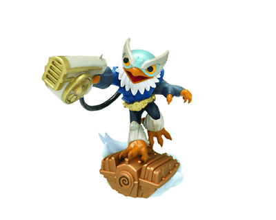 Hurricane Jet-Vac Skylanders Superchargers Wii Xbox Univ. Character Figure 5 Day