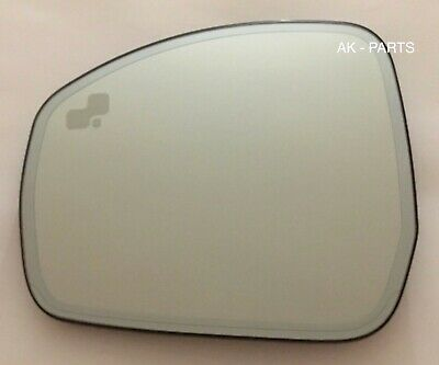 Range Rover-Sport Hse Supercharged Left Mirror Glass Heating+ Auto Dimming+ Bsa