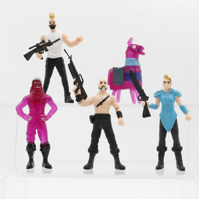 Fortnite Character Toy Game Action Figure Playset Model Gift Collection 12Pc/Set