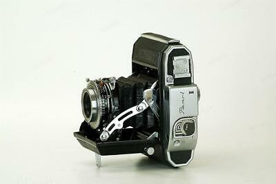 """Rare Konica """"PEARL II"""" Coupled Rangefinder"""" Model in Exceptional Condition"""
