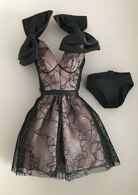 Dress From Prosperous Complexity Kyori Fashion Royalty Luxe Life Conv Doll