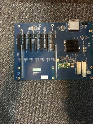 Cyclone Microsystems 270-R0414-03 7 Slot PCI Express Expansion Backplane