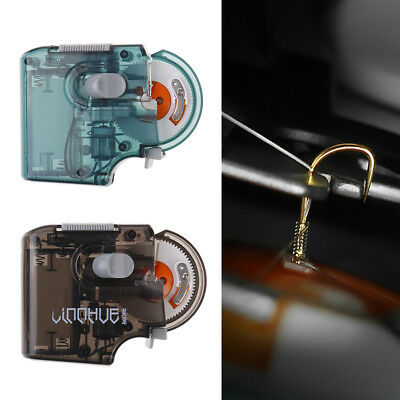 Electric`Automatic Fishing Hook Tier Machine Fast Fishing Hook Line Tying Device