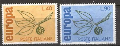 Italy - 1965 - Europa issue, MNH.