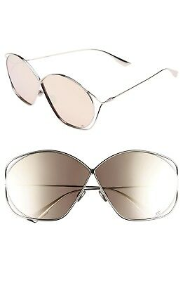 feb7b80b682323 AUTHENTIC DIOR STELLAIRE 2 68mm Oversize Butterfly Sunglasses ...