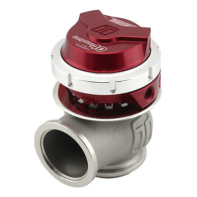 Turbosmart TS-0552-1014 GEN-V WG40 COMP-GATE 40 14PSI - RED
