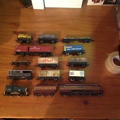 Hornby Trains & Rolling Stock