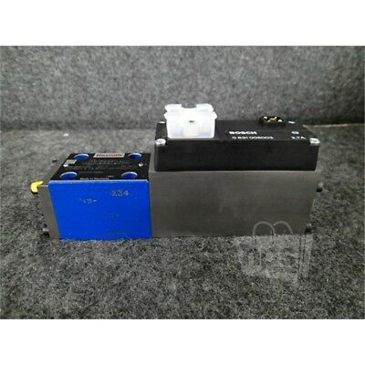 Rexroth 4WRPH6C3B04L-20/G24Z4 Hydraulic Proportional Directional Control Valve