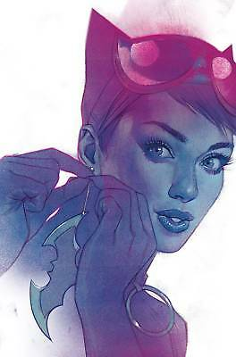 Catwoman # 7 Variant Cover NM DC Pre Sale Ships Jan 16th