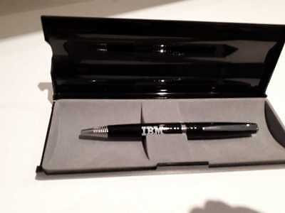 Box of 12 INVO 107251 Retractable Ball Pen Blue RRP £17.03 CLEARANCE SALE