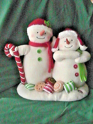 Hallmark Jingle Pals Seasons Treatings 2008 Christmas Sound Motion 6Th In Series