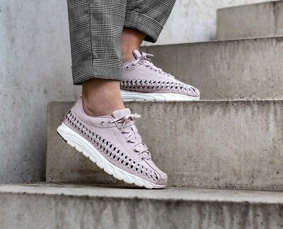 ac69ee4ea14bed NIKE MAYFLY WOVEN Women s Trainers Size Uk 6
