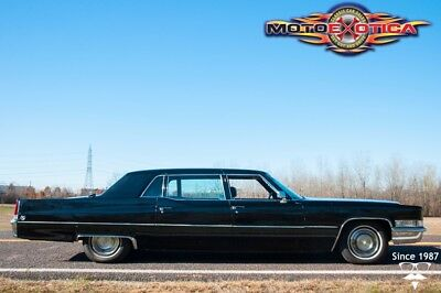 1969 Cadillac Other Series 75 Limousine 1969 Cadillac Series 75 Limousine