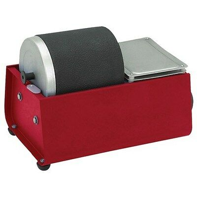 New 3 Lb. Rotary Rock Tumbler Smooth Polisher Nice!