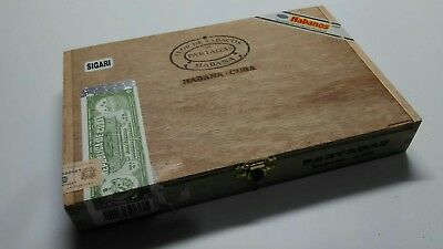 Partagas Cigar box guitar kit