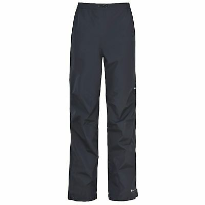 Trespass Womens/Ladies Amelia 3 Layer Waterproof Overtrousers (TP108)