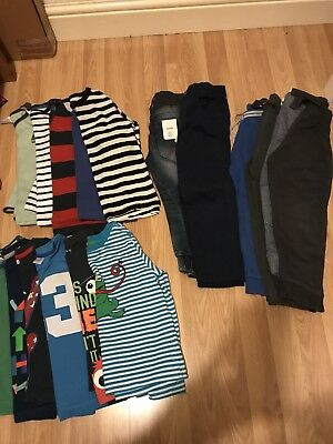 Boys Bundle Immaculate Condition Age 2-3