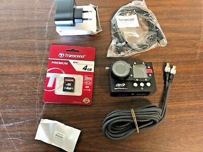 AIM SmartyCam HD Rev 2.1 Video Camera 84 Degree Angle NEW FREE SHIPPING