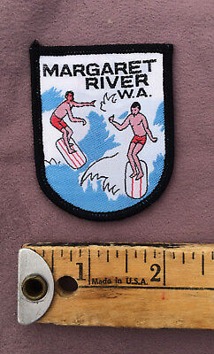 Margaret River Western Austalia Patch New