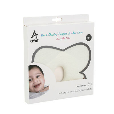 Head Shaping Baby Pillow Prevent Flat Head Syndrome Protection Anti Plagiocephal